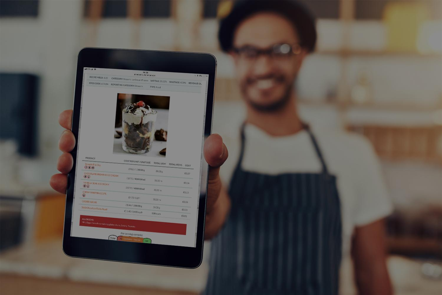 restaurant epos software